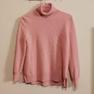 Massimo dutti wool cashmere sweater size S
